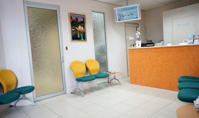 Help Desk - Ashfield Family Dental Clinic