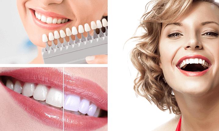 Cosmetic Dentist near Ashfield