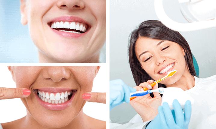 Cosmetic Dentistry near Ashfiled