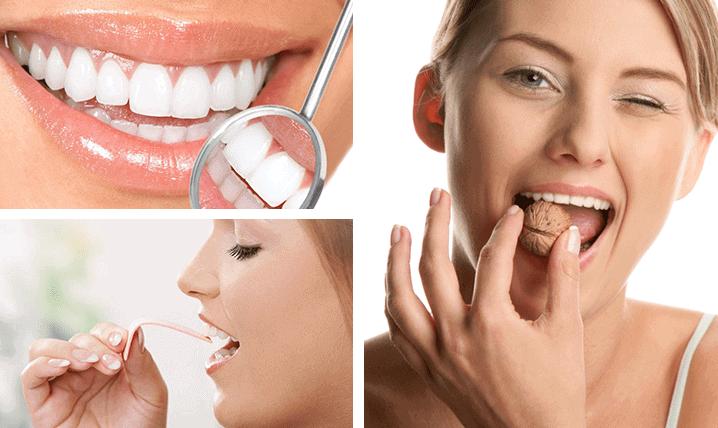 Get Strong Teeth at Ashfield