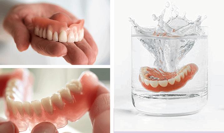 Denture Care at Ashfield