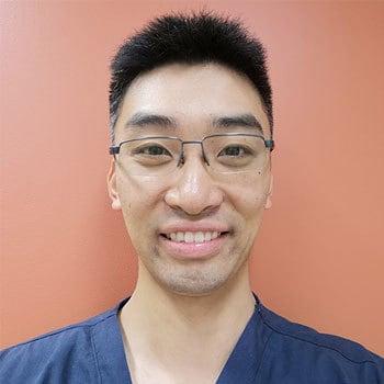 Dr Johnson Tang - Dentist Ashfield NSW