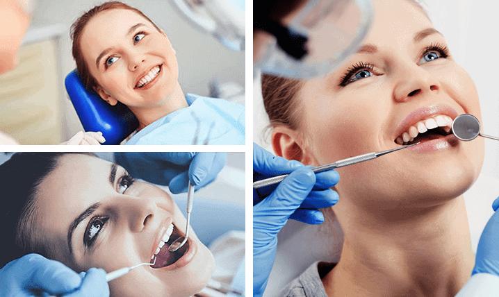 Dental Checkup by Dentist Ashfield