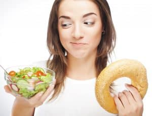 food options to recover from root canal